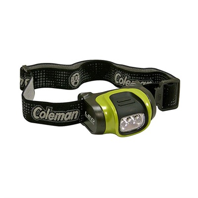 Led Multi-Color Headlamp (Led 5mm)