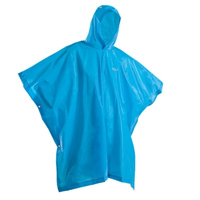 Eva Rain Ponchos, Youth