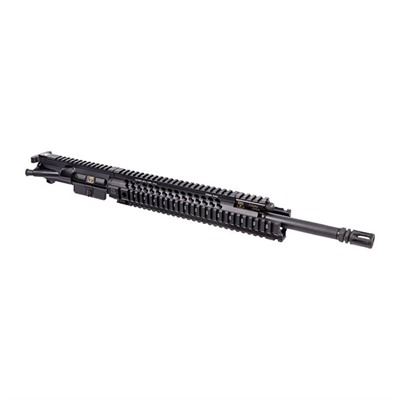 Ar-15/M16 Tactical Elite Piston Upper Receivers - Gas Piston Upper Receiver Tac Elite, Mid-Length