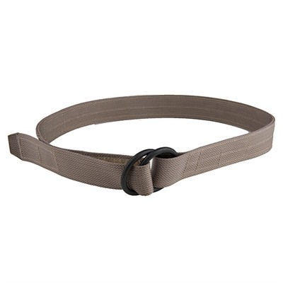 "Tactical Bun Blet Ring Buckle Belt - Tactical Gun Blet Ring Buckle Belt Nylon 1.5"" Tan 36"""