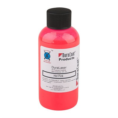 Lauer Custom Weaponry Duralaser Fluorescent Colors - Duralaser 2oz Hot Pink