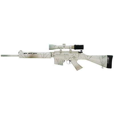 Lauer Custom Weaponry Camopak Plus (Camopak, Template And Dvd Package) - Underbrush