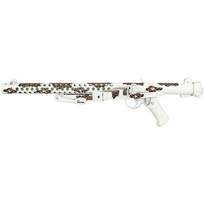 Lauer Custom Weaponry Camopak Plus (Camopak, Template And Dvd Package) - Southern Viper
