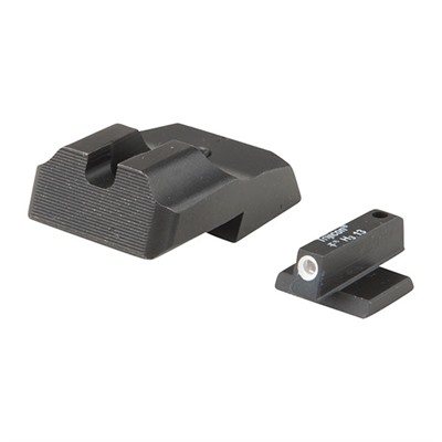 Warren Tactical Series 1911 Tactical Night Sight Sets