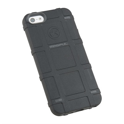 Iphone 5 Bump Case