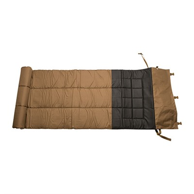 Boyt Harness Shooting Mat - Bob Allen Tactical Shooting Mat