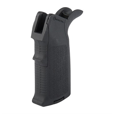 Magpul Ar-15/M4 & Certain Ar-308 Miad Gen 1.1 Grip Kit Type 1 - Miad Gen 1.1 Grip Kit Polymer Black