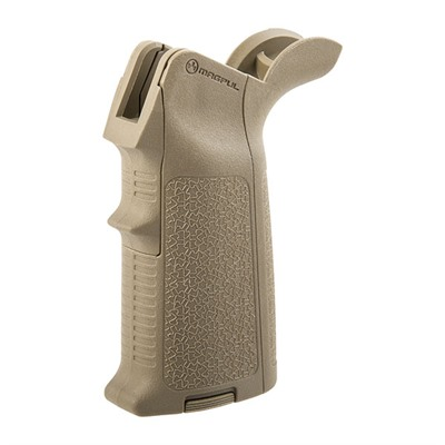 Magpul Ar-308 Miad Gen 1.1 Grip Kit Type 2 - Miad Gen 1.1 Grip Kit Polymer Fde