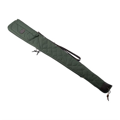 Canvas Gun Case