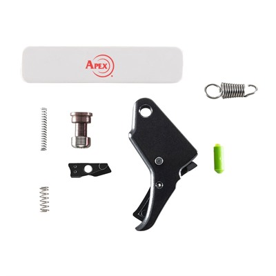 S&W Shield Action Enhancement Trigger & Duty/Carry Kit - M&P Shield Action Enhancement Trigger Kit
