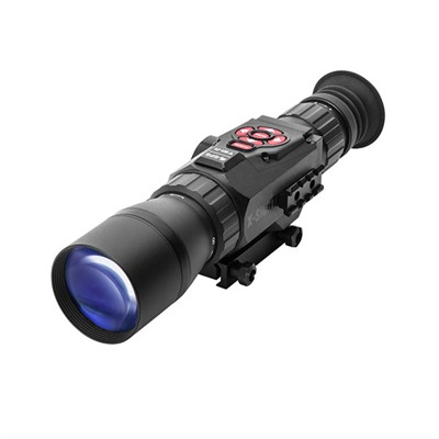 X-Sight 5-18x Night Vision Weapon Sight