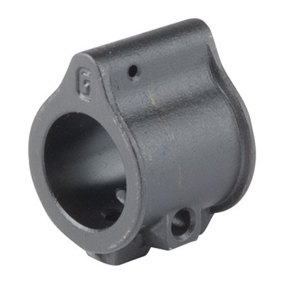 Alg Defense 100-014-199 Ar-15/M16 Super Gas Block Low Profile