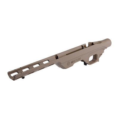 Remington 700 Long Action Lss Chassis - Rem 700 La Lss Chassis Fde