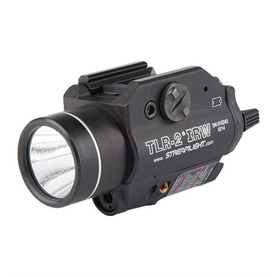 Streamlight - Tlr-2 Hl Weaponlight - Tlr-2 Irw Weapon Light