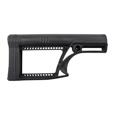 Ar-15/M16 Skeleton Buttstock