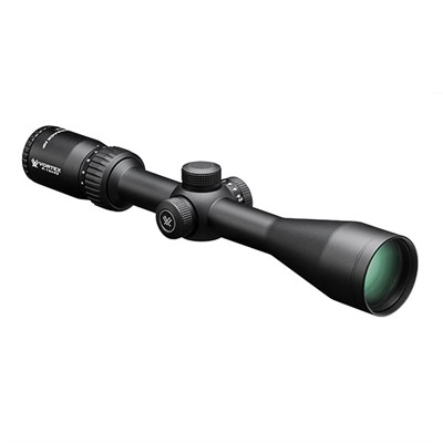 Diamondback Hp Riflescopes Diamondback Hp 4 16x42mm Dead Hold Bdc Reticle (Moa) Discount