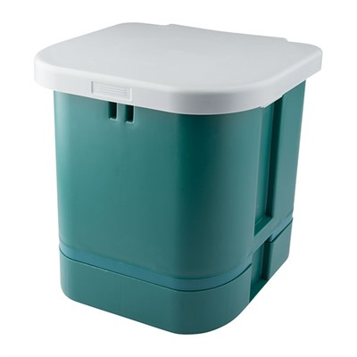 Easy-Go Portable Toilet