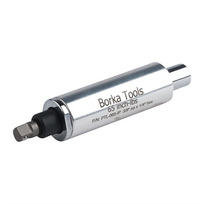 Borka Enterprises Precision Torque Limiter Kit