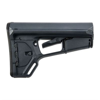 Magpul Ar 15 Acs L Stock Collapsible Commercial Gray USA & Canada