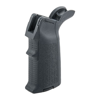 Magpul Ar-308 Miad Gen 1.1 Grip Kit Type 2 - Miad Gen 1.1 Grip Kit Polymer Gray