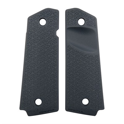 1911 Grips - 1911 Grips, Gray