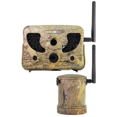 Wbf Wireless Trail Camera