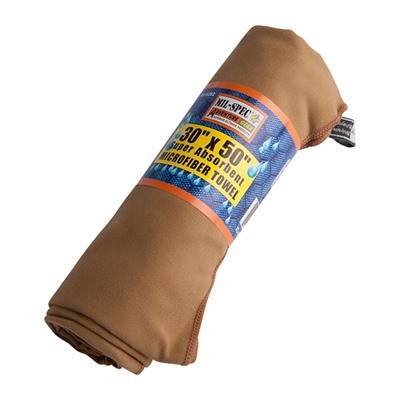 Voo Doo Tactical Super Absorbent Towel