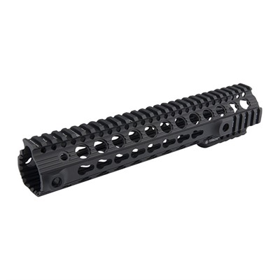 Troy Industries, Inc. Ar-15/M16 Sdmr Rails, Black