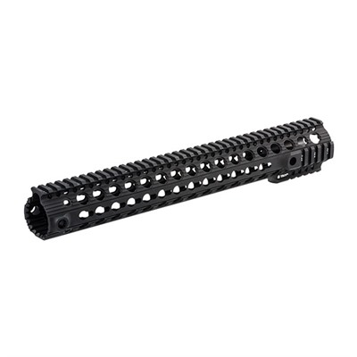 Ar-15/M16 Sdmr Rails, Black