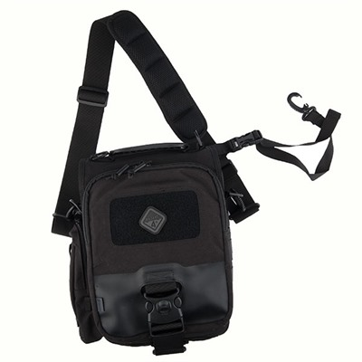 Kato Messenger Bag