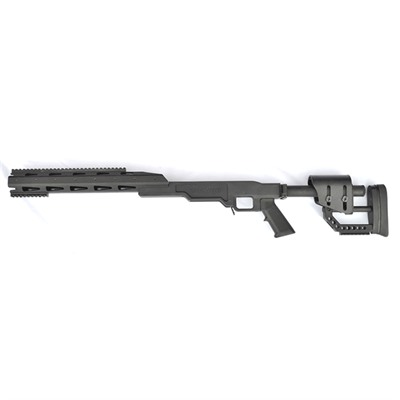 Sniper Chassis - Tacmod Rem700 Sa Lh Sniper Chassis