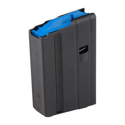 C-Products Ar-15 Stainless 6.5 Grendel / 6mm Arc Magazine