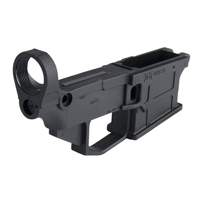 james madison tactical ar 15 80 polymer gen2 lower receiver brownells