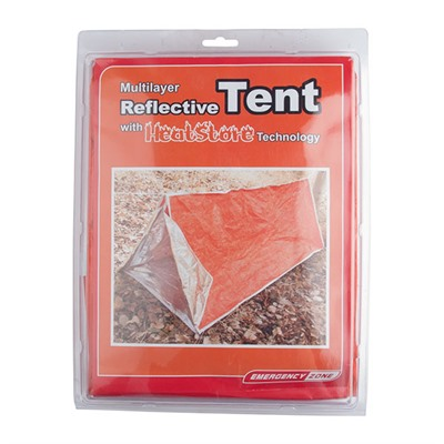 Multilayer Reflective Tent