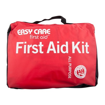 Easy Care All Purpose First Aid Kit - Easy Care First Aid Kits-All Purpose