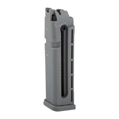 15rd 22lr Magazine For Advantage Arms Conversion For Glock~