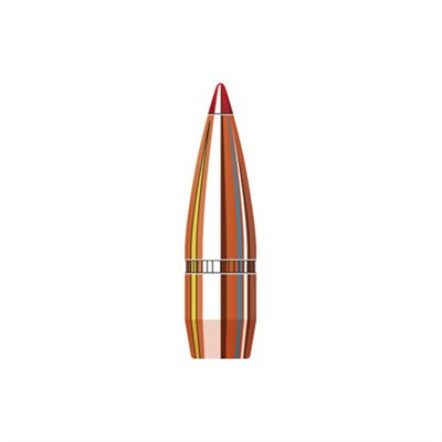 Hornady Interlock 8mm (0.323