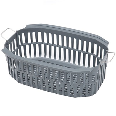 Hot Tub Sonic Cleaner - Hot Tub Plastic Basket