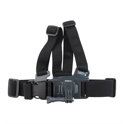 Junior Chest Harness Mount - Gopro Junior Chest Harness Mount