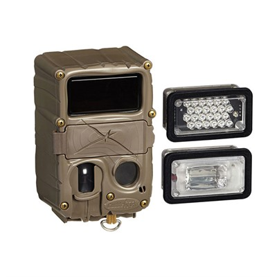 Caddeback Triple Flash Game Camera