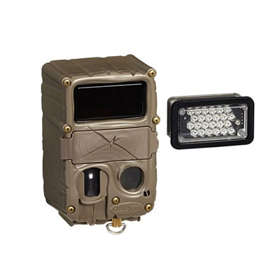 Double Flash Camera