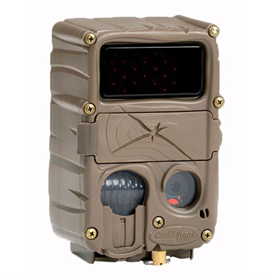 Black Flash E3 Game Camera