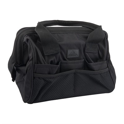 Small Paramedic Bag- Black