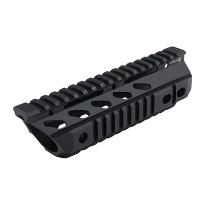 Ar-15/M16 Slope Nose Rail Handguard