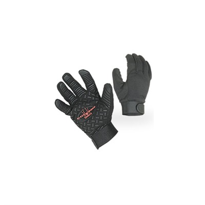 Voo Doo Tactical Black Widow Mechanics Gloves