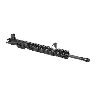 "Ar-15/M16 Complete Upper Receiver Groups - Ar15/M16 Ddm4v1 16"" Upper Receiver 5.56 1-7 M4"