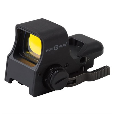 Ultra Shot Pro Spec Night Vision Qd