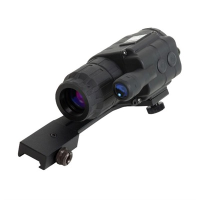 Ghost Hunter 2x24mm Night Vision Riflescope