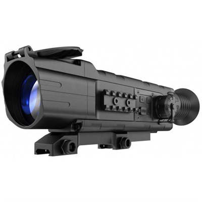 Pulsar N5500a Digital Night Vision Riflescope - Pulsar Digisight N550a Digital Nv Riflescope