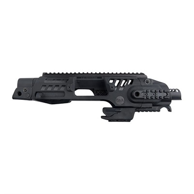 Command Arms Acc Pistol Modular Grip